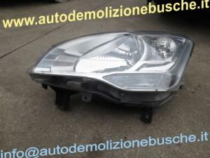 CITROEN  Berlingo DEL 2010 1600cc. HDI
