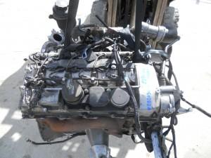 MERCEDES-BENZ  C 220 DEL 2004 2200cc.