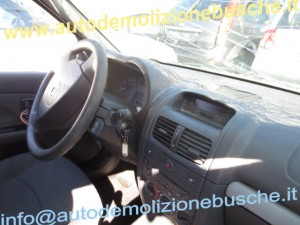 RENAULT  Clio DEL 2008 1149cc.