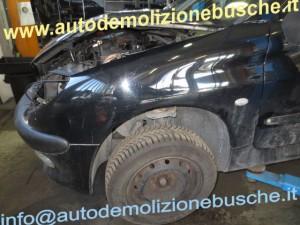 PEUGEOT  206 DEL 2002 974cc.