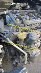 FIAT  Idea DEL 2005 1248cc. MULTIJET