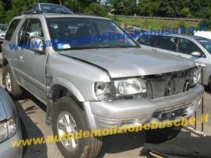 OPEL  Frontera DEL 2002 2171cc.