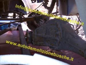PIAGGIO  Porter DEL 1995 993cc.