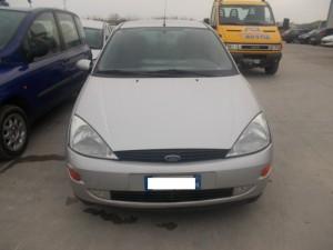FORD  FOCUS TDCI DEL 2002 1800cc. TDCI