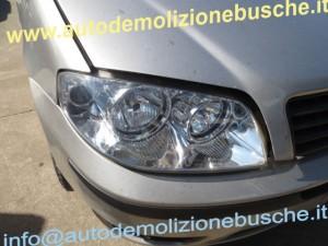 FIAT  Punto DEL 2004 1248cc.