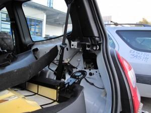 RENAULT  Twingo DEL 2010 1150cc.