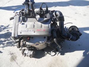 FIAT  Punto DEL 2000 1800cc.