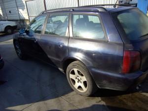 AUDI  A4 DEL 2001 1900cc. 1900 TDI