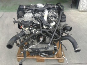 MERCEDES-BENZ  ML 320 DEL 2000 2987cc. 2987