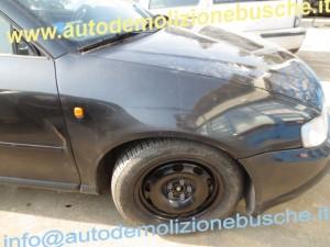 AUDI  A3 DEL 1998 1896cc.