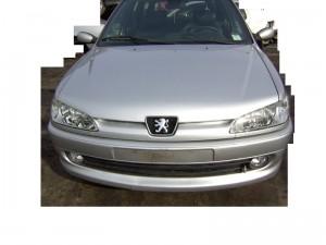 PEUGEOT  306 DEL 2000 2000cc. 2000 TD HDI