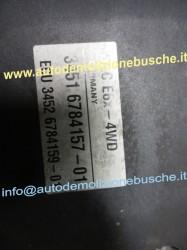 BMW  530 DEL 2007 2993cc. XD E61LI