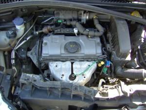CITROEN  C3 DEL 2011 1400cc. 1360 Benzina