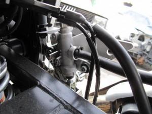 KAWASAKI  Z 750 DEL 2007 748cc.