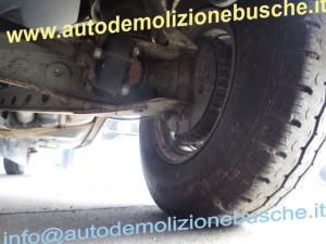 PIAGGIO  APE DEL 2002 422cc.