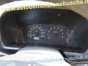 SUZUKI  Jimny DEL 2002 1328cc.