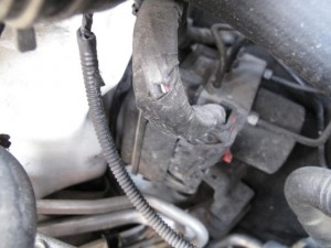 SEAT  Ibiza DEL 2008 1422cc.
