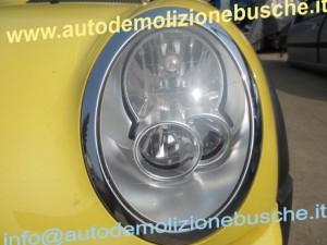 MINI  Cooper DEL 2005 1600cc.