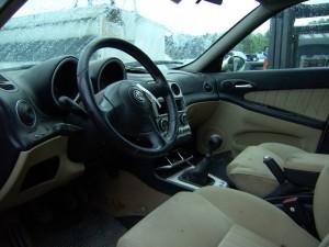 ALFA ROMEO  156 DEL 2005 1900cc. 1900 jtd