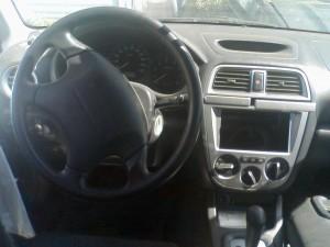 SUBARU  Impreza DEL 2003 2cc. aspirato