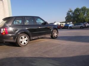LAND ROVER  Range Rover Sport DEL 2005 2720cc. 2720