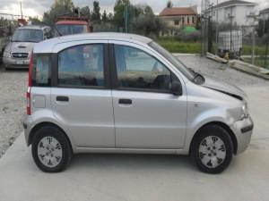 FIAT  Panda DEL 2006 1200cc. 1242 DYNAMIC