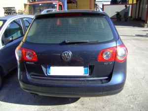VOLKSWAGEN  Passat DEL 2007 2000cc. 2000 TDI
