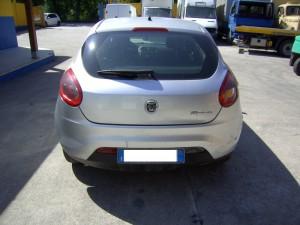 FIAT  Bravo DEL 2007 1900cc. 1900 M.JET
