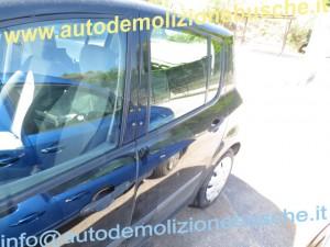 RENAULT  Modus DEL 2008 1461cc. TDCI