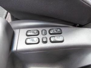 MERCEDES-BENZ  A 160 DEL 2000 1600cc.