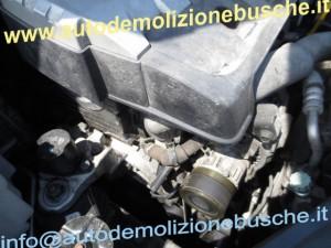 HYUNDAI  Getz DEL 2004 1493cc. CRDI