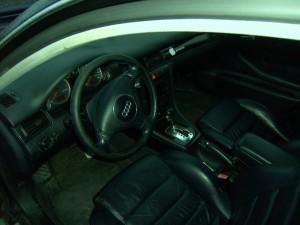 AUDI  QUATTRO DEL 2004 2500cc. 2500 tdi