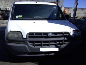FIAT  Doblo DEL 2004 1300cc. 1300 M JET