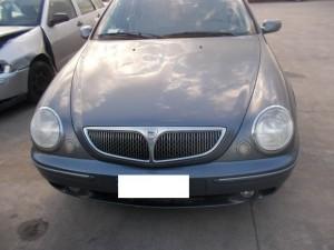 LANCIA  Lybra DEL 2000 1800cc. 1800CC BENZINA