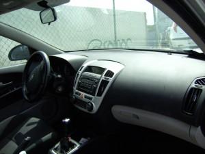 KIA  CEED DEL 2007 1582cc.