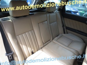 ALFA ROMEO  156 DEL 2004 1910cc.