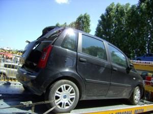 FIAT  Idea DEL 2005 1248cc. 1300 mtj