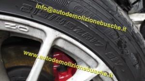 FIAT  Grande Punto DEL 2009 1368cc. abarth