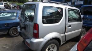 SUZUKI  Jimny DEL 2000 1298cc.