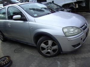 OPEL  Corsa DEL 2004 1300cc. 1300 cdti