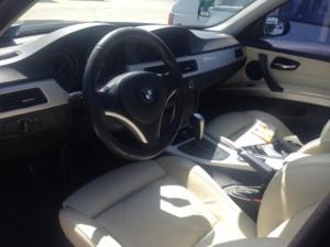 BMW  335 DEL 2008 3000cc. 3000 biturbo