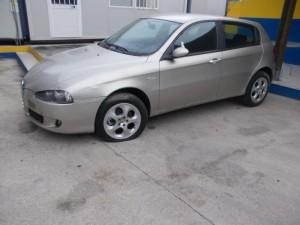 ALFA ROMEO  147 DEL 2006 1900cc. 1900 jtd