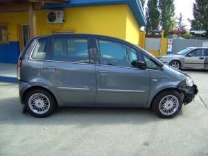 LANCIA  MUSA DEL 2008 1600cc. 1600 MTJ