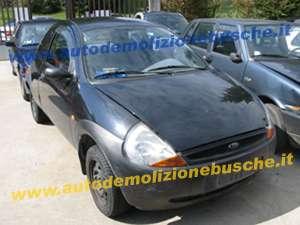 FORD  Ka DEL 1998 1300cc.