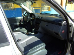 MERCEDES-BENZ  ML 320 DEL 1999 3199cc.