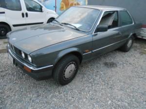 BMW  320 DEL 1990 2000cc.