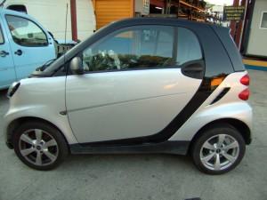 SMART  ForTwo DEL 2008 799cc. 799 CDI