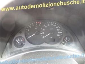 OPEL  Corsa DEL 2000 1686cc.