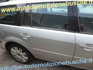 FORD  Mondeo DEL 2005 2000cc. DCI
