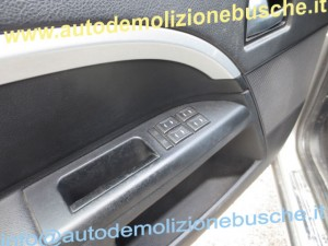 FORD  Mondeo DEL 2005 1998cc. DCI